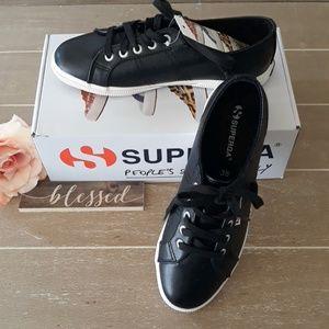 Superga   Low Top Casual Sneakers